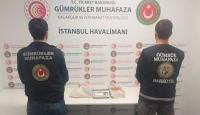 İstanbul Havalimanı'nda kaçakçılığa ve uyuşturucuya geçit yok
