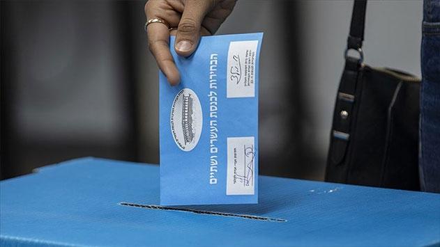 İsrailde erken seçim 2 Martta yapılacak