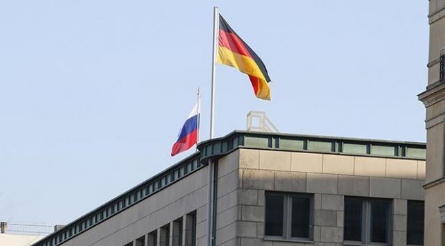 Rusyadan iki Alman diplomatı sınır dışı etme kararı