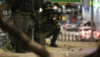 İsrail güçleri Batı Şeria'da 11 Filistinliyi gözaltına aldı