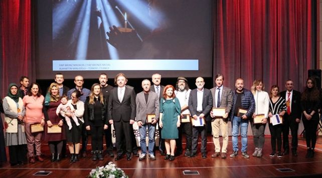 Dünya İnançları Fotoğraf Yarışması'nın ödülleri sahiplerini buldu