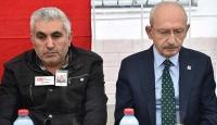 CHP Genel Başkanı Kılıçdaroğlu'ndan şehit Yıldırım'ın ailesine taziye ziyareti