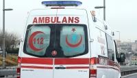 Şırnak'ta 13 yaşındaki çocuk okul yolunda ölü bulundu