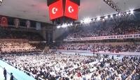 AK Parti'de kongre mesaisi