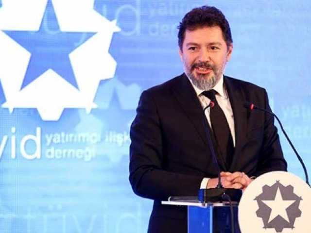 Borsa İstanbul Genel Müdürü Atilla: Yatırımcıların yüzde 70i birebir görüşmeyi önemsiyor