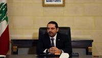 Lübnan Başbakanı Hariri, Dünya Bankası ve IMF'den destek istedi