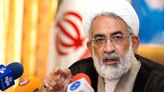 İran Başsavcısı Muntazeri: Bazı göstericiler av tüfeğiyle vuruldu