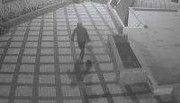 Büyükçekmece'de camiden musluk çalan kişi yakalandı
