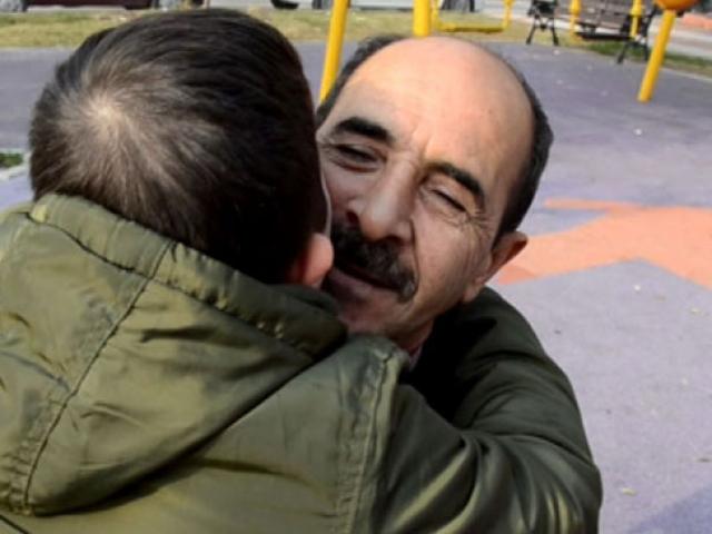 Down sendromlu Kemalin koruyucu ailesi oldular