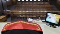 Eski Askeri Yargıtay üyesine FETÖ'den hapis cezası