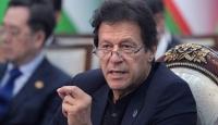 Pakistan Başbakanı Han: Modi'nin ırkçı gündeminin geniş kapsamlı sonuçları olacak