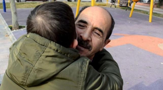 Down sendromlu Kemal'in koruyucu ailesi oldular