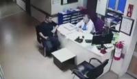 Teknisyen tavandan düştü doktor aldırmadı