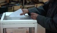 Cezayir'de protestoların gölgesinde seçim süreci