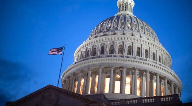 ABD Senatosunun skandal kararına Türkiyeden sert tepki