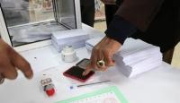 Cezayir'de oy verme işlemi tamamlandı