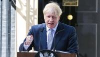 İngiltere'de seçimin galibi Boris Johnson