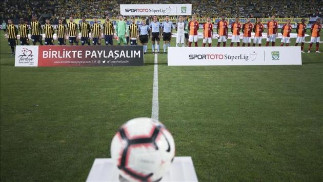 Galatasaray ile MKE Ankaragücü 97. randevuda