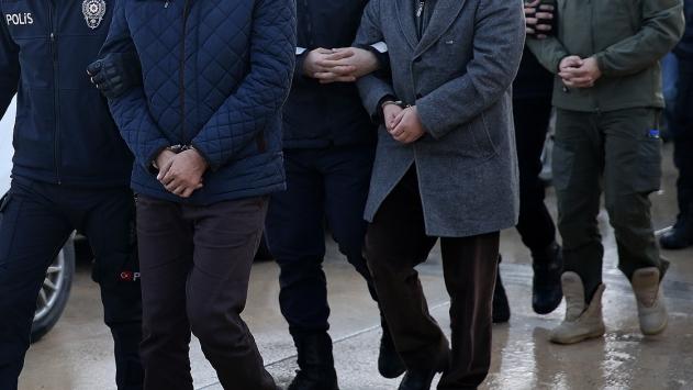 FETÖnün Adalet Bakanlığı yapılanmasına operasyon: 154 gözaltı kararı