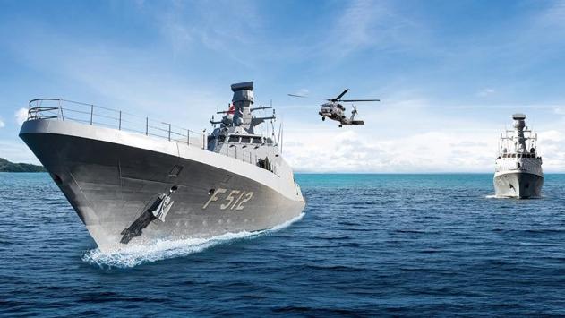 Gemi ve deniz teknolojilerinde yeni dönem: DENİZ-TEK kuruldu