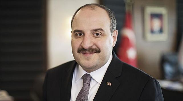 Bakan Varank: Sanayicimizin yanındayız