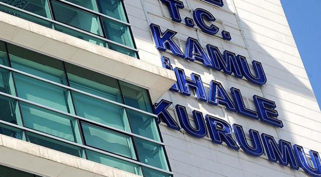 Türkiyede 9 ayda 8 bin 156 ihale yasağı