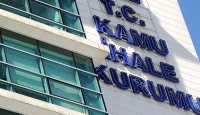 Türkiye'de 9 ayda 8 bin 156 ihale yasağı