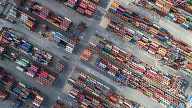 Doğudan 190 ülkeye 1,67 milyar dolarlık ihracat