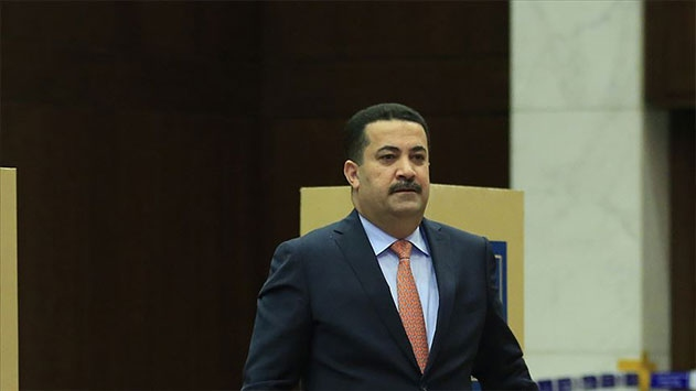 Irakta adı başbakanlık için geçen Sudani partisinden istifa etti