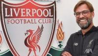 Jürgen Klopp 2024 yılına kadar Liverpool'da