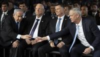 İsrail'de hükümet krizi çözülemiyor