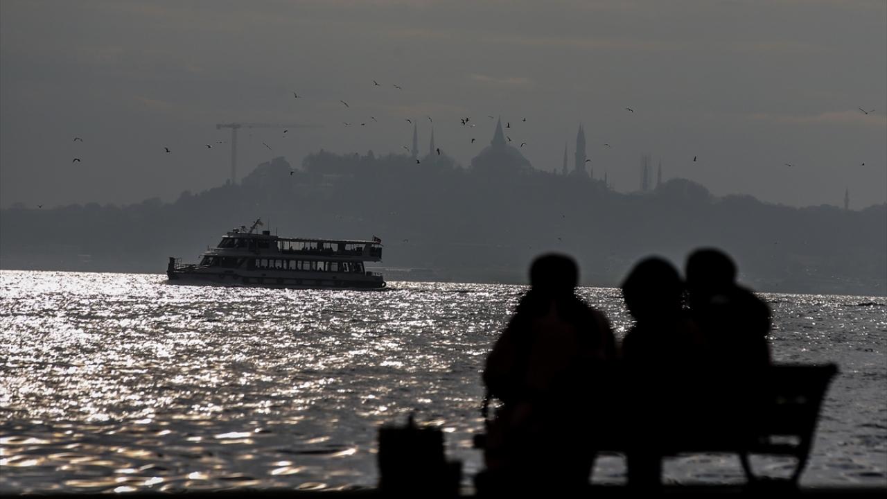 İstanbul'da günlük yaşam