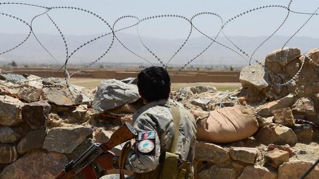 ABD-Taliban barış görüşmelerine ara verildi