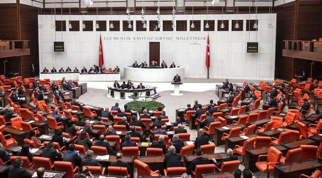Meclis Genel Kurulunda ABD Senatosunun Ermeni Kararı kınandı