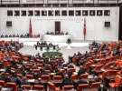 Meclis Genel Kurulunda ABD Senatosunun 'Ermeni Kararı' kınandı