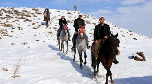 Erzurumun asırlık geleneği 1001 Hatimin okunmasına başlandı