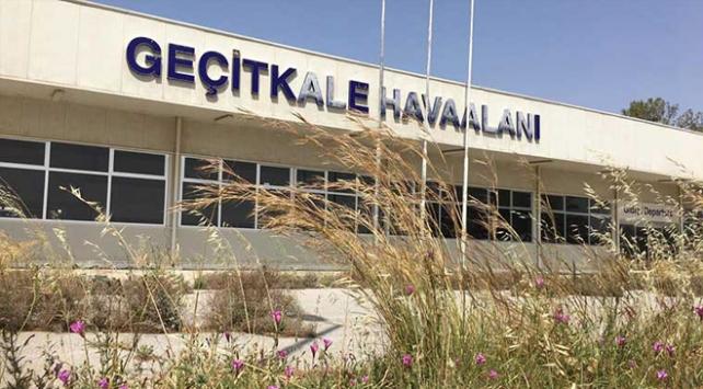 Geçitkale Havaalanı İHA ve SİHA faaliyetlerine açılıyor