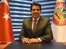 Romanlar Konfederasyonu Başkanı Çokyaşar'dan 'açılım' genelgesine teşekkür