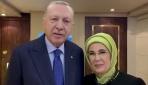 Cumhurbaşkanı Erdoğandan Kardemir Kız AİHL öğrencilerine mesaj