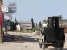 Libya'da Hafter'e bağlı uçaklar Misrata Hava Kuvvetleri Koleji'ne saldırdı