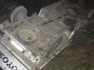 Giresun'da kamyonet dere yatağına devrildi: 2 yaralı