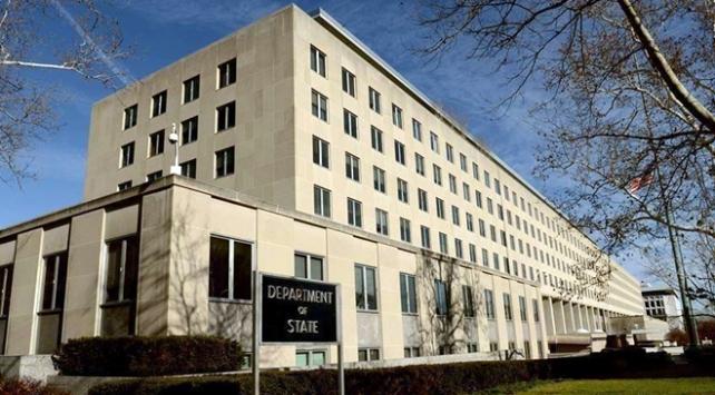 ABD Dışişlerinden İrana Irak uyarısı