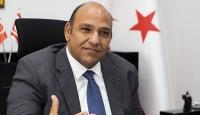 KKTC Bayındırlık Bakanı Atakan, Geçitkale Havaalanı'nın İHA'ların kullanımına açılmasının gerekçelerini açıkladı