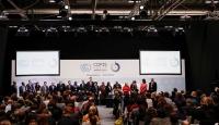 Madrid'deki iklim değişikliği zirvesi beklentileri karşılayamadı