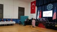 ABD Maarif Okulu öğrencileri hünerlerini sergiledi