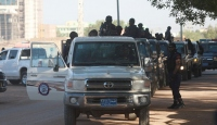 Sudan'da güvenlik tedbirleri en üst seviyeye çıkartıldı
