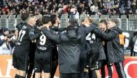Beşiktaş, Süper Lig'de 7'de 7 peşinde