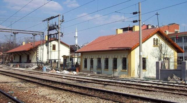 TCDDnin Ankara Polatlıdaki taşınmazı satılacak