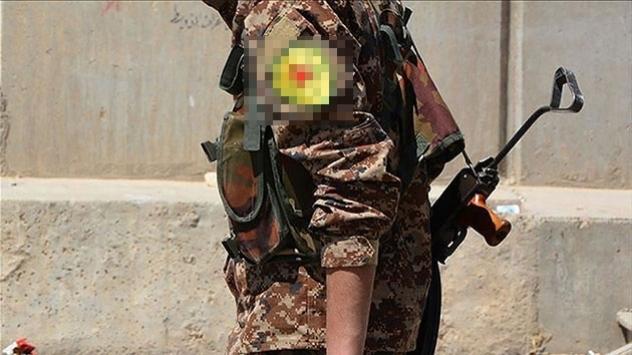 PKK/YPGden el yapımı patlayıcı yalanıyla kara propaganda