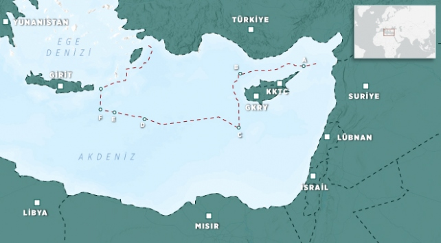 """Türkiye ile Libya arasındaki anlaşma bölgenin """"enerjisini"""" artıracak"""